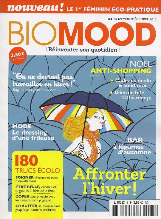 Biomood, magazine ecoféminin, peau-ethique lingerie