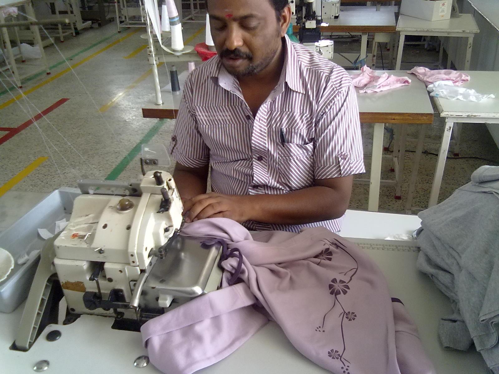 Commerce équitable, lingerie bio, coton bio et équitable