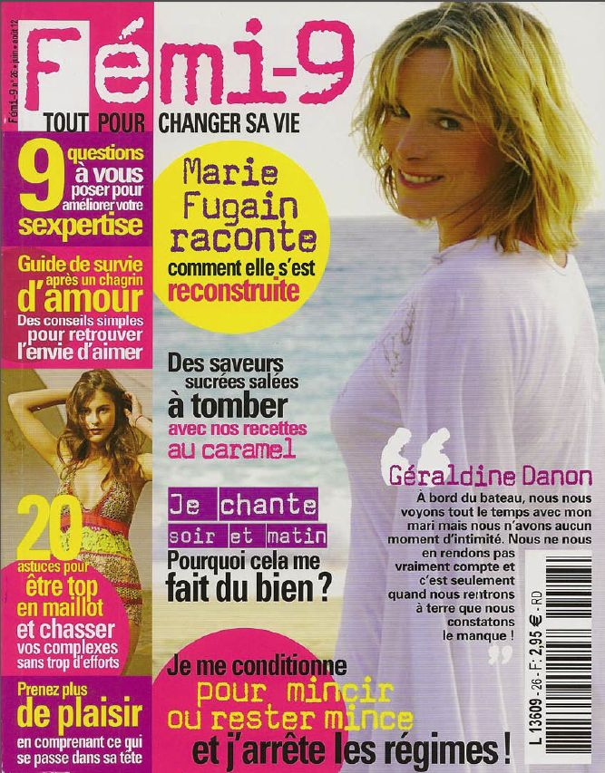 Fémi9, Magazine féminin, Peau-Ethique lingerie en coton bio